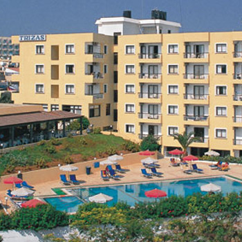 Image of Trizas Apartments