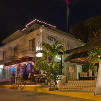 Image of Tropical Escape Hotel