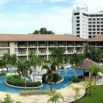 Image of Tropical Garden Resort Hotel