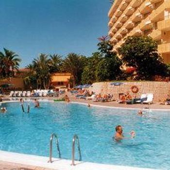Image of Tropical Playa Hotel