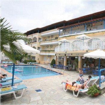 Image of Tropical Studio Apartments