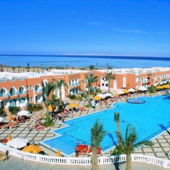 Image of Tropicana Grand Azure Resort