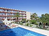 Image of Tropico Playa Hotel