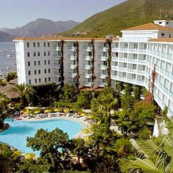 Image of Tropikal Hotel