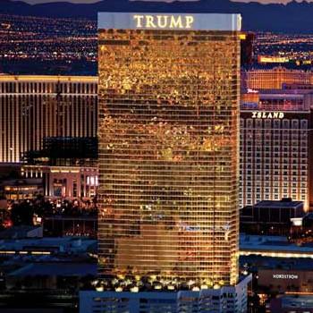Image of Trump International Hotel