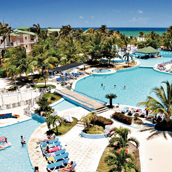 Image of Tryp Cayo Coco Hotel