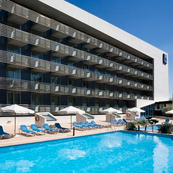 Image of Tryp Port Cambrils