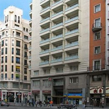 Image of Madrid