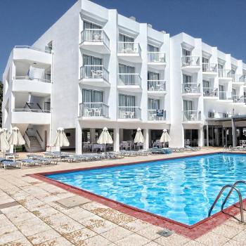 Wonderful Image Of Tsokkos Holiday Apartments