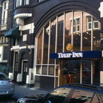 Image of Tulip Inn Hotel