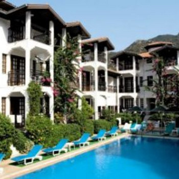 Image of Turgay Apartments