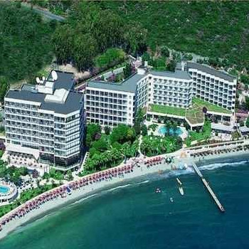 Image of Tusan Beach Resort Hotel