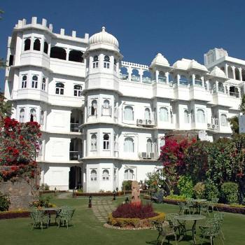 Image of Udai Kothi Hotel