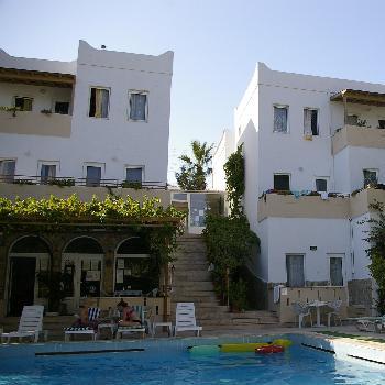 Image of Ugur Hotel