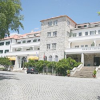 Image of Urgeirica Hotel