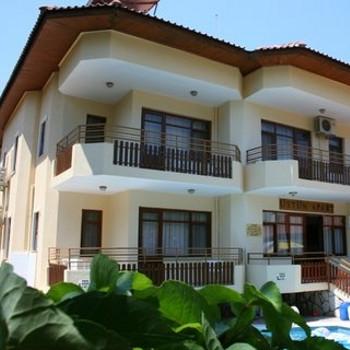 Image of Ustun Apartments