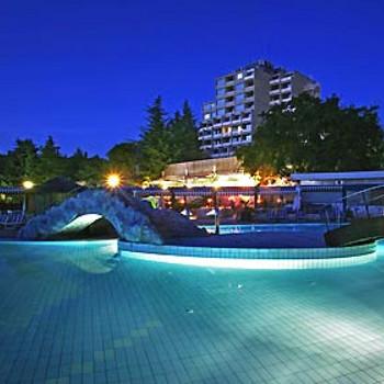 Image of Valamar Diamant Hotel
