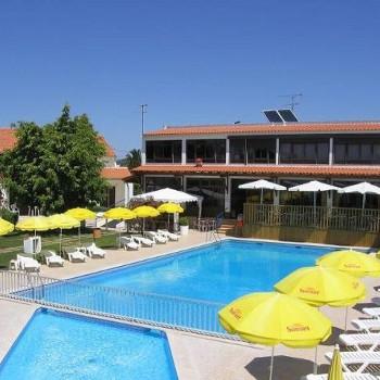 Image of Vale de Carros Apartments