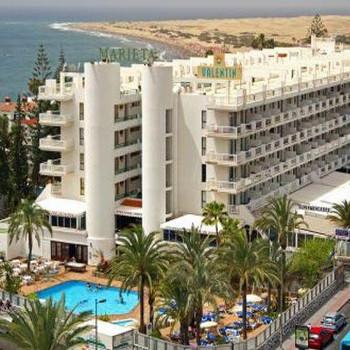 Valentin Marieta Aparthotel Holiday Reviews Playa Del Ingles Gran
