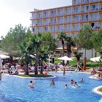 Image of Valentin Park Apartments