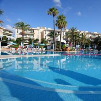 Image of Valentin Puerto Azul Suite Aparthotel