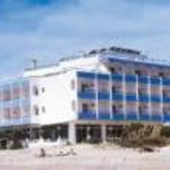 Image of Valinakis Beach Hotel