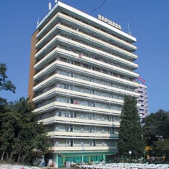 Image of Varshava Hotel