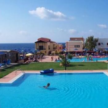 Image of Vasia Beach Hotel