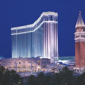 Image of Venetian Hotel