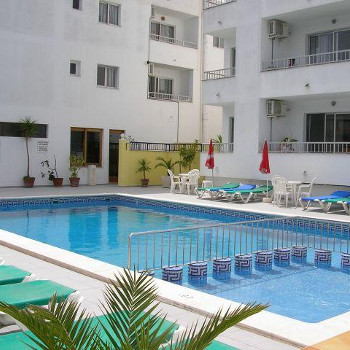Image of Venus Apartments Bahia