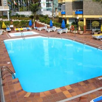 Image of Veril Playa Hotel
