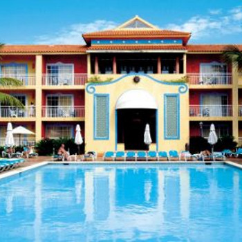 Image of VH Gran Ventana Beach Resort Hotel