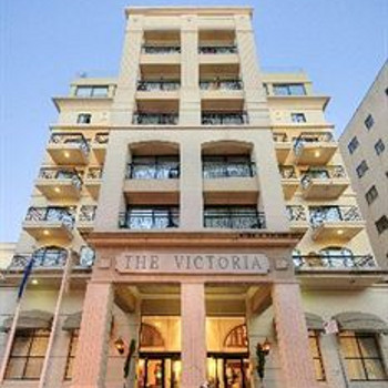 Image of Victoria Hotel