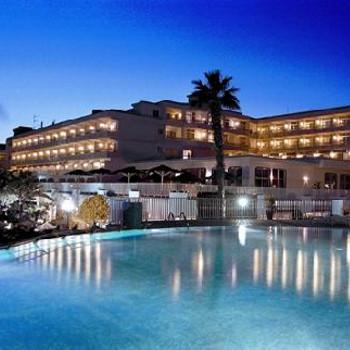Image of Vik Hotel San Antonio