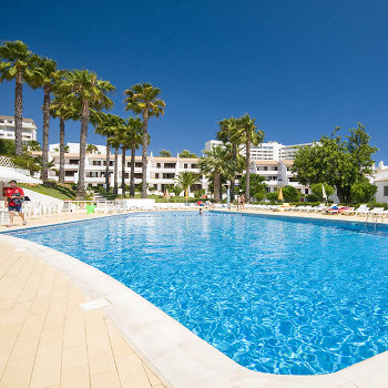 Image of Vila Alba Apartments
