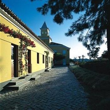 Image of Vila Gale Albacora Hotel