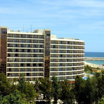 Image of Vila Gale Ampalius Hotel