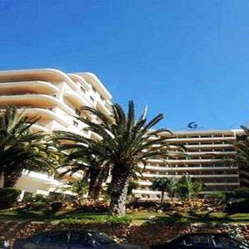 Image of Vila Gale Marina Hotel