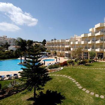 Image of Vila Gale Nautico Hotel