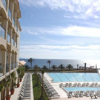 Image of Vila Gale Santa Cruz Hotel