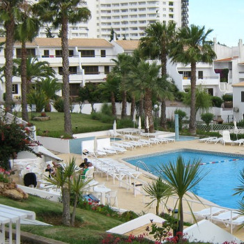Image of Villa Alba Beach & Sun Club