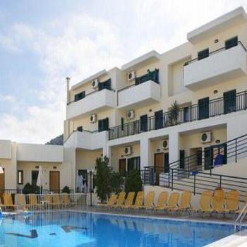 Image of Villa Alexandra Studios Apartments