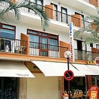 Image of Villa Barbara Hotel