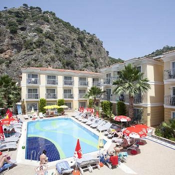 Image of Villa Beldeniz Hotel