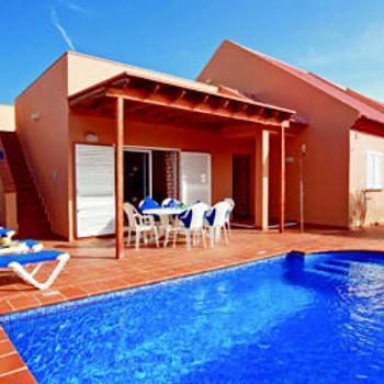 Image of Villa Chemas