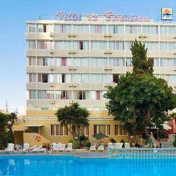 Image of Villa de Benidorm Hotel