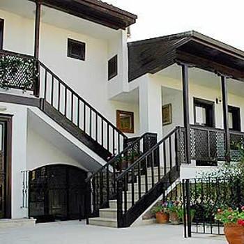Image of Villa Konak Hotel