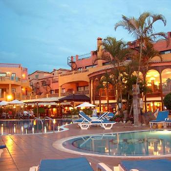 Image of Villa Mandi Golf Resort Hotel