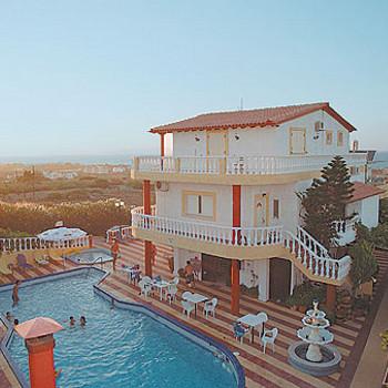 Image of Villa Marina Apartments