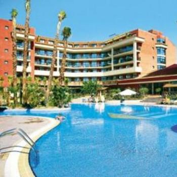 Image of Villa Romana Hotel